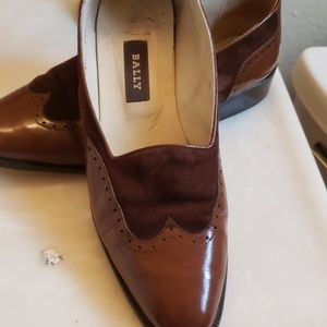COPY - Bally Shoes